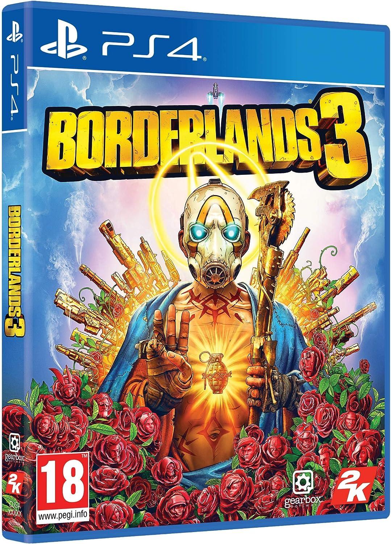 Borderlands 3 Ps4 Amazon Co Uk Pc Video Games Borderlands 3 (2019 video game). borderlands 3 ps4 amazon co uk pc