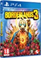 Borderlands 3 (PS4) (Sony Eurasia Garantili)