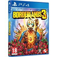 Borderlands 3 (PS4) (Sony Eurasia Garantili)