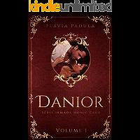 DANIOR (IRMÃOS MONJE CRUZ Livro 1)