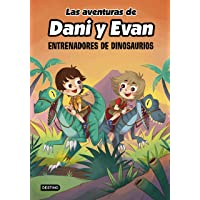 Las aventuras de Dani y Evan 3. Entrenadores de dinosaurios (Youtubers infantiles)