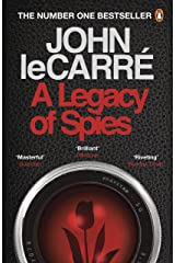 A Legacy of Spies Kindle Edition