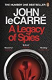 A Legacy of Spies (English Edition)