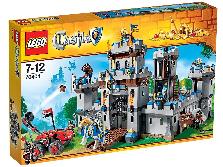 Lego Castle 70404 Lego Königsburg