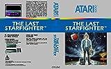 LAST STARFIGHTER, THE, ATARI 5200
