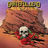 Red Rocks Amphitheatre, Morrison, CO (7/8/78) (3CD)