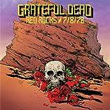 Red Rocks Amphitheatre, Morrison, CO (7/8/78) (3CD)