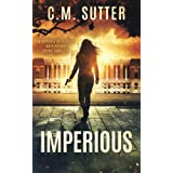 Imperious: A Paranormal Thriller (A Psychic Detective Kate Pierce Crime Thriller Book 2)