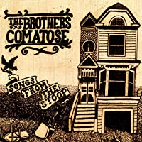 Songs From The Stoop [Explicit]