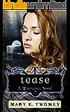 Tease: A Fantasy Adventure Based in Filipino Folklore (Terraway Book 7)