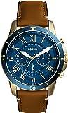 [フォッシル]FOSSIL 腕時計 GRANT SPORT FS5268 メンズ 【正規輸入品】