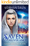 Saven Deliverance (The Saven Series Book 5)