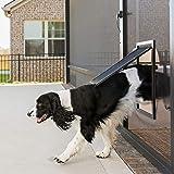 PetSafe Screen Door - Dog & Cat Door For Screen