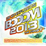 Booom 2013-the First