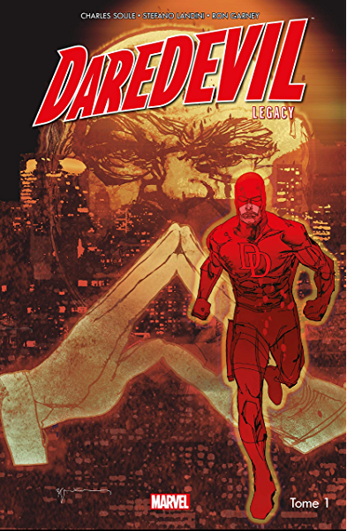 Daredevil Legacy T01 : Fisk: Le maire (French Edition) eBook ...