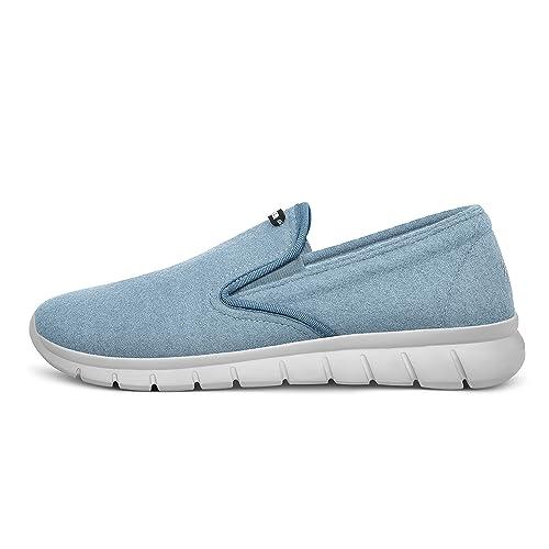 buy popular 1dedd de364 Giesswein Slipper Merino Slip-Ons Women - Leichter Freizeitschuh aus 100%  Merinowolle, atmungsaktive Schuhe für Damen, weiche Slip on Sneakers, ...
