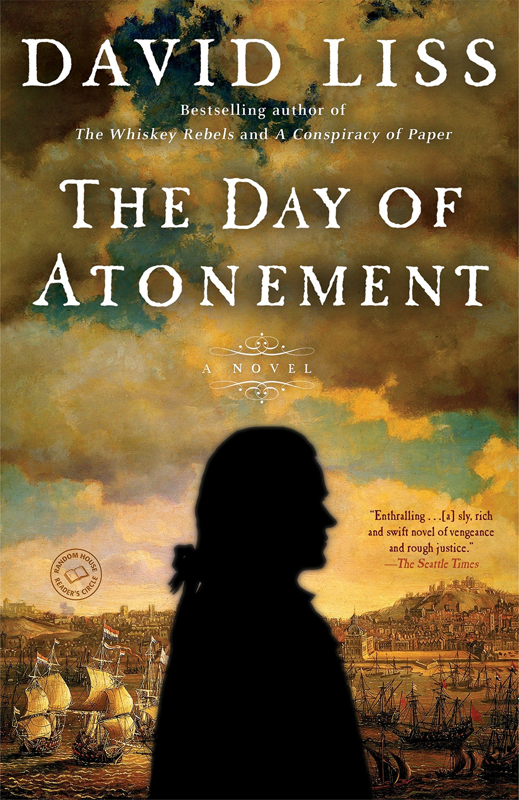 The Day of Atonement: A Novel (Benjamin Weaver) PDF