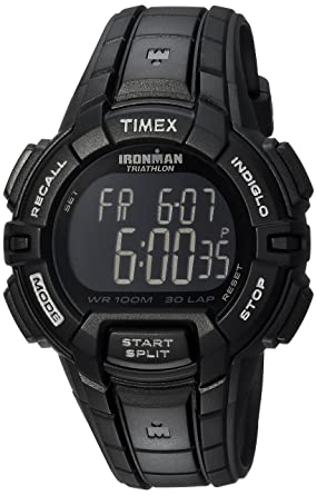 Amazon.com  Timex Ironman Rugged 30 Full-Size Watch  Timex  Watches 89e07adc5baf