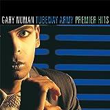 Tubeway Army Premier Hits [Vinyl LP]