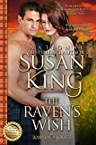 The Raven's Wish (The Border Rogues Series, Book 1)