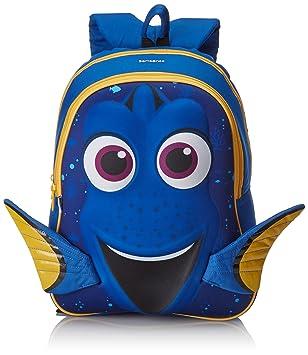 Disney Ultimate S+ Pre-School Dory-Nemo Mochila Infantil, 12 litros: Amazon.es: Equipaje