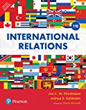 International Relations 11 Th Edition [Paperback] [Jan 01, 2016] Pevehouse