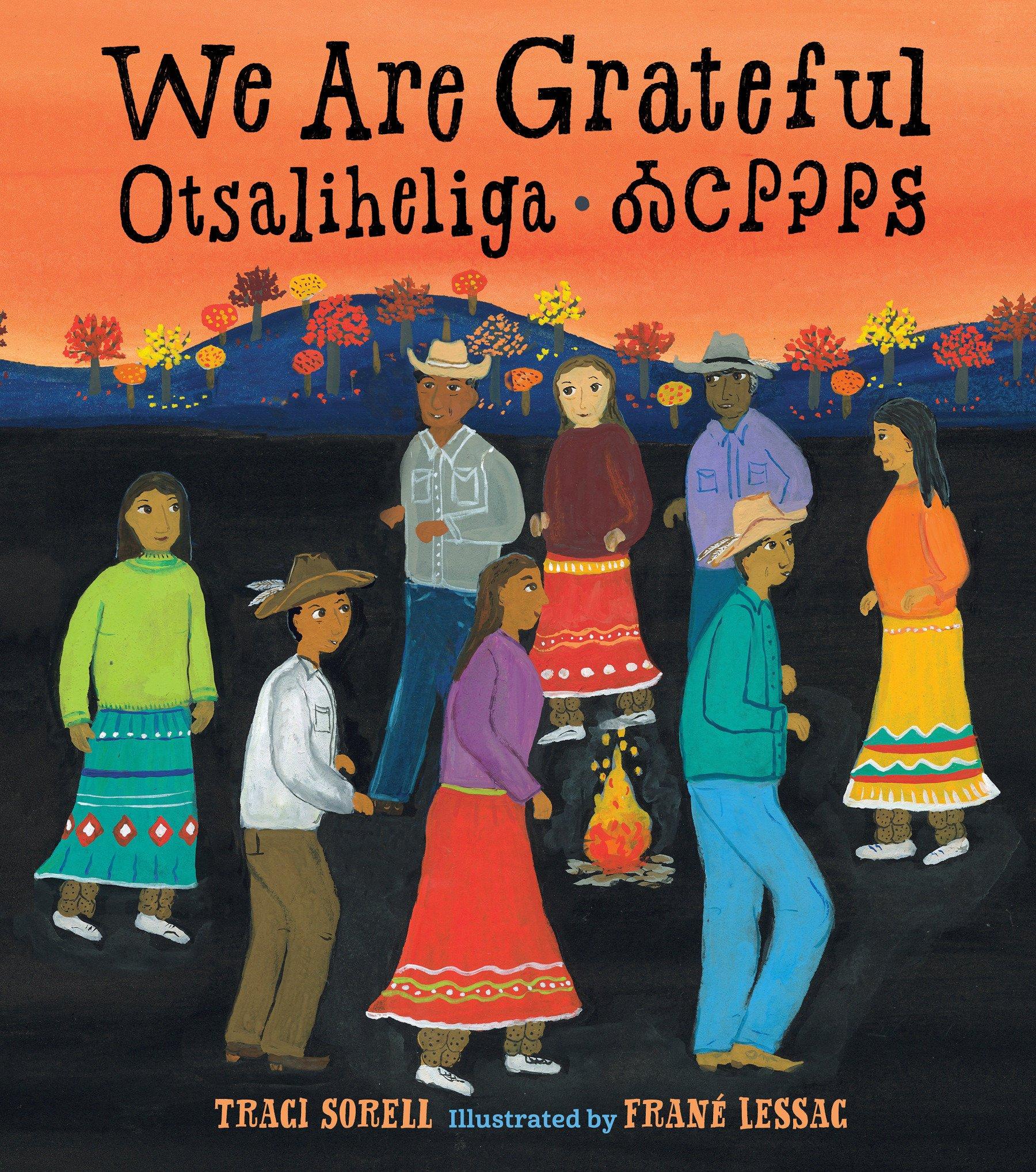 Image result for we are grateful otsaliheliga amazon