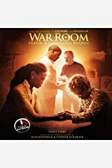 War Room: Prayer Is a Powerful Weapon Audible Audiobook