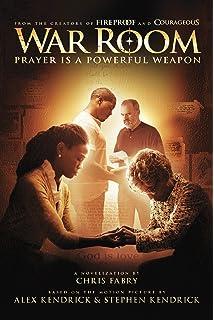 Amazon.com: War Room: Priscilla Shirer, Michael Jr, T.C. Stallings ...