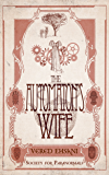 The Automaton's Wife (Society for Paranormals Book 2)