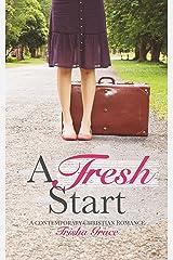 A Fresh Start Kindle Edition