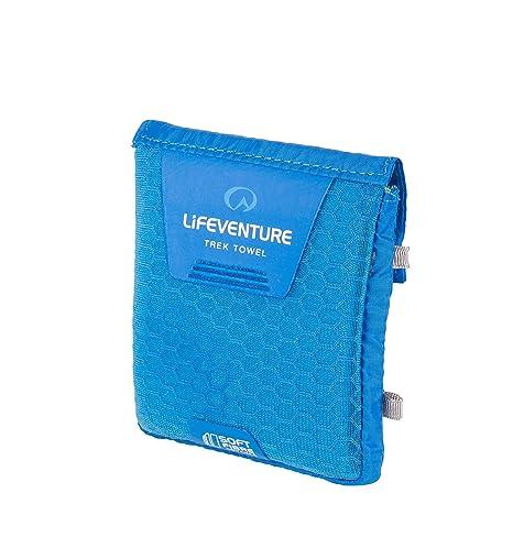 Lifeventure Unisexs MicroFibre Trek Towel