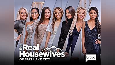 The Real Housewives of Salt Lake City