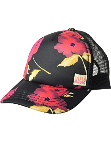 cb925abe Billabong Girls' Big Shenanigans Hat