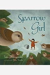Sparrow Girl Kindle Edition