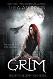 Grim (Reaper's Redemption Book 1)