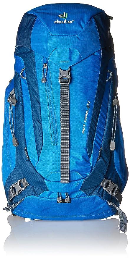 verkauft Gratisversand größte Auswahl Deuter ACT Trail 24 Hiking Backpack