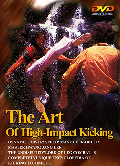 The Art of High-Impact Kicking