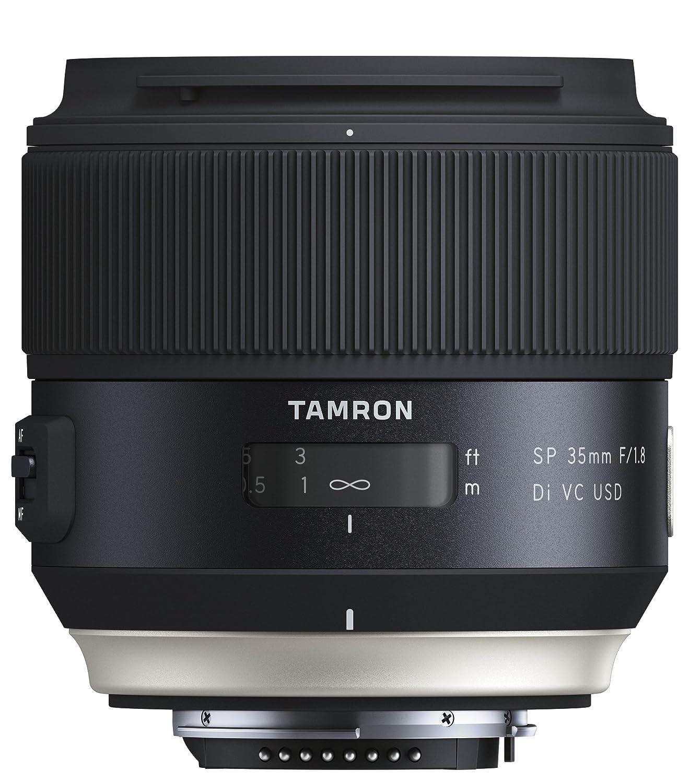 Tamron SP Objetivo para Nikon DSLR distancia focal fija mm apertura f