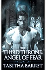 The Third Throne: Angel of Fear Kindle Edition