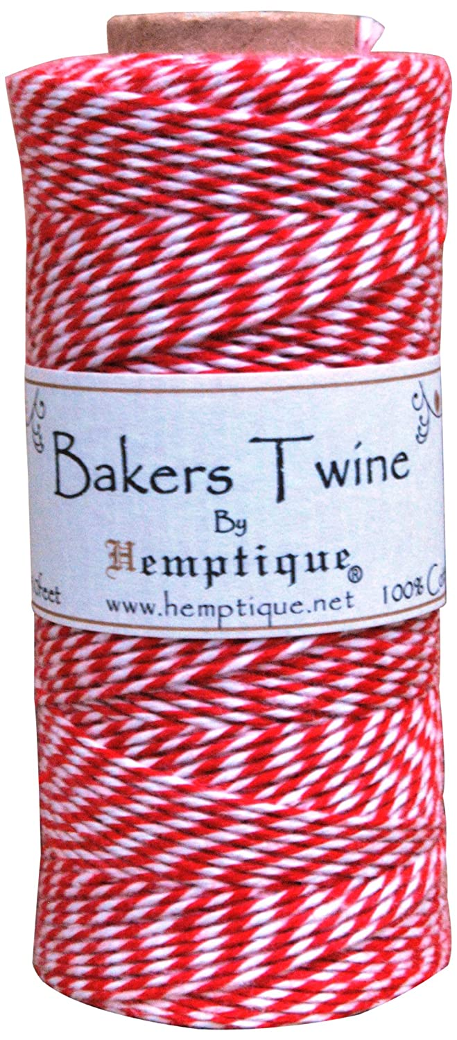 Bakers Twine on a 125m Roll Hemptique 2-Ply 1mm