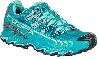 La Sportiva Ultra Raptor Running Shoes Women Emerald/Mint 37 2018 Laufschuhe UNgWjtqv