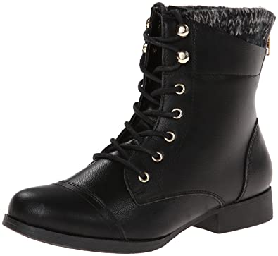Women's Peeta Combat Boot