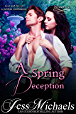 A Spring Deception (Seasons Book 2)