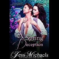 A Spring Deception (Seasons Book 2) (English Edition)