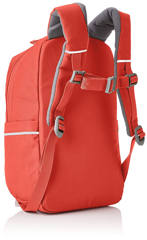 Fjauml;llrauml;ven Rauml;ven Mini, Mochila Unisex Adulto, Rojo (Red), 24x36x45 24x36x45 24x36x45 cm (W x H x L) 46f20a
