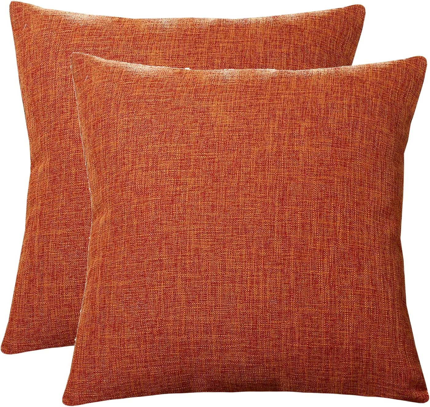 Rust E by design Decorative Pillow Ivory