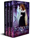 Foxblood: The Trilogy (Boxed Set Collection)