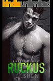 Ruckus (Sinners of Saint Book 3) (English Edition)