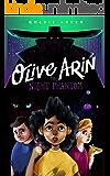 Olive Arin: The Night Phantom